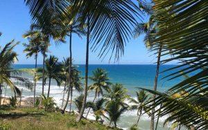 Serra Grande - O Paraíso é aqui